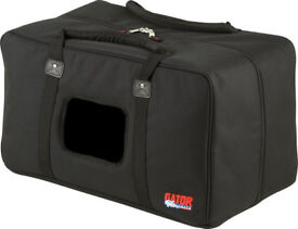 Gator Cases GPA 450 515 Speaker Carry Bags for Mackie , JBL , and Other. Two available / Brand New !