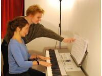 Free Lesson With Qualified Music Teacher For Piano, Sax, Flute & Clarinet.