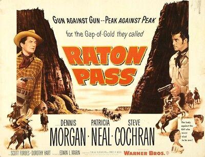 raton pass dvd
