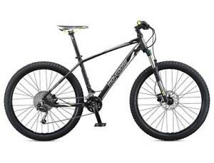 """Hardtail Mountain Mongoose 29"""" Tyax Supa Sport 2018 RRP $899 Concord West Canada Bay Area Preview"""