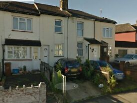 2 bedroom terraced house, Gillingham rd, ME7, Unfurnished, Off Rd parking, Close to All amenities