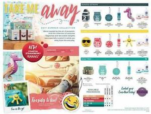 Independent Scentsy Consultant - Devin