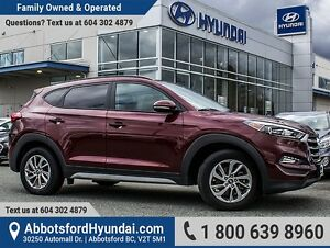 2017 Hyundai Tucson SE GREAT CONDITION & CERTIFIED ACCIDENT FREE