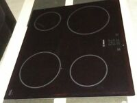 Bosch electric hob new not used and unopened