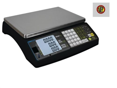 Adam Equipment RAV 6Da Price Computing Sale, NTEP Legal For Trade Dual Range