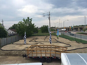 FREE Racing If You Have An RC Car or Rent Ours! Windsor Region Ontario image 1
