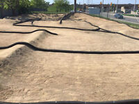 R/C DIRT TRACK RACING BRING YOUR OWN CAR OR RENT ONE OF OURS
