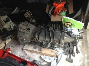 2+2 1986 300zx turbo and 1988 300zx turbo parts 2+2