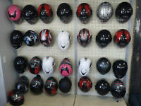 DOT FULL FACE PHX STREET HELMET WINTER SALE
