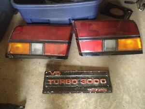 complete part out of a 1988/1986 300zx turbo 2+2 automatic Kitchener / Waterloo Kitchener Area image 4
