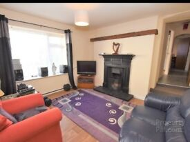 One bedroom town centre flat