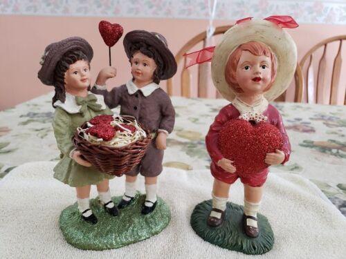 KD Vintage Designs- Valentine
