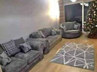 FACTORY PACKED🛒 NEW VERONA CORNER & 3+2 SOFA IN STOCK || CASH ON DELIVERY 🚚