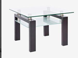 Contemporary Scandinavian design End Tables