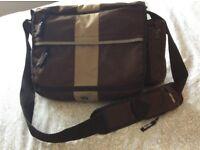 Baba Bing Nappy/Change Baby Bag