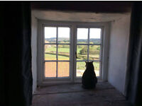 Room going in beautiful countryside abode close to Bristol