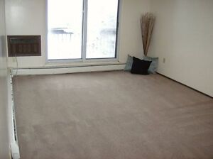 Free May Rent. Available Now Spacious 1 Bedroom