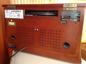 Antique Style Music player Prince George British Columbia image 3