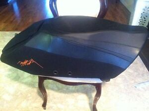 BOSS seat for M series cat NEW