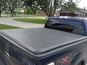 5.5 ft Tonneau Ford Cover