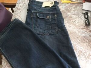 7 Diamond Voyager Jeans