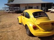 1973 Volkswagen Beetle Coupe Tomingley Narromine Area Preview