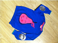Lovely Girls Jumper / Tops - NEXT - 5-6 years - Very Good Condition -
