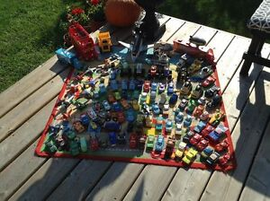 Disney Pixar Cars and Planes Collection
