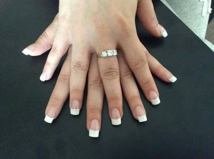 AUGUST & SEPTEMBER SPECIAL OFFER / MOBILE NAIL TECHNICIAN / GELS ...