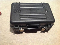 pelican Style Military Surplus Equipment Case 50 $ (GREAT DEAL)