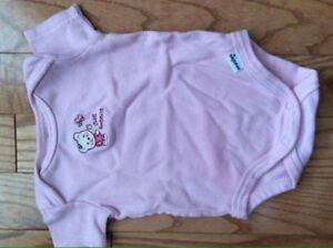 Newborn girls clothes pricing in comments