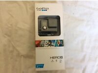 BRAND NEW GOPRO FOR SALE