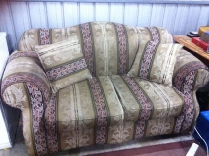 2 seater sofa for sale Warradale Marion Area Preview