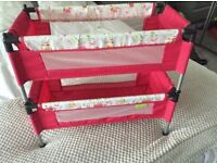 Dolls twin beds /bunk beds