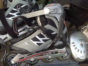 Roller Blanes size 11