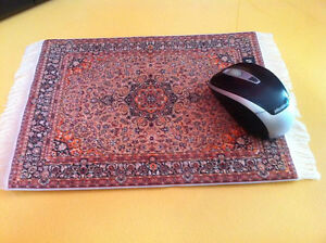 Mouse Pad Rug