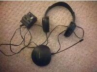 Phillips wireless headphones