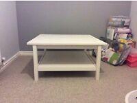 IKEA Solid Wood Coffee Table