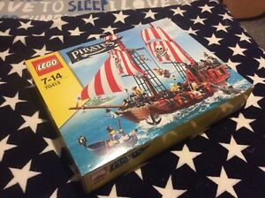 Lego 70413 Pirates ship brand bew Melbourne CBD Melbourne City Preview