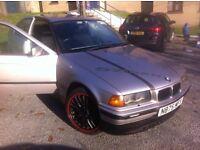 BMW 316i compact auto 1996
