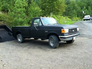 LOOKING FOR My Old Truck 91 Ford F-150