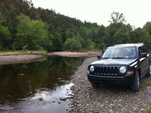 Going to scrap tmrw 2011 Jeep Patriot for parts or repair