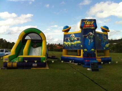 NERANG JUMPING CASTLES Nerang Gold Coast West Preview