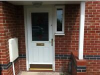 Modern city house share short or long term lets flexible contract