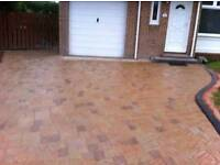 Driveways and patio installers