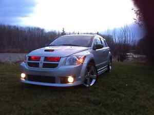 caliber srt-4 LOW KM'S!!