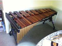 Adams 4.3 Soloist Marimba (Honduras Rosewood)
