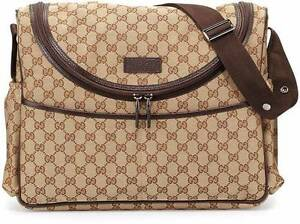 Gucci GG Diaper Nappy Bag Pagewood Botany Bay Area Preview