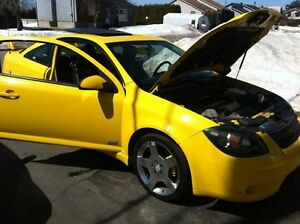 5000$ NEGO!! 2006 Chevrolet Cobalt ss supercharged A1