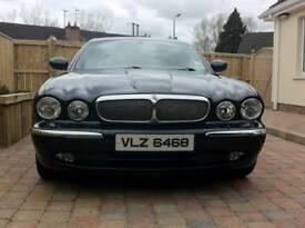 Jaguar xj 4.2 v8 lpg